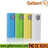 Hot Selling Portable Universal External Power Bank with RoHS