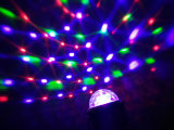 Portable Corlorful Solar LED Camper Light