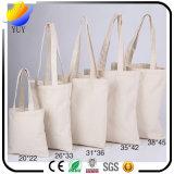 Top Grade Canvas Bag Foldable Shopping Bag and Promotional Custom Printed Gift Bag