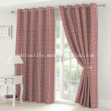 2017 Newest Linen Touching Window Curtain Shower Curtain
