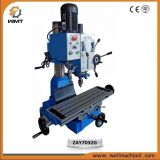 Bench Type Drilling and Milling Equipment Round Column Zay7032g with Ce Standard