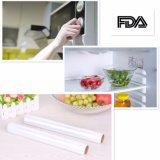 Eco-Friendly Stretch Cling Food Wrap Film Roll