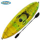 Single Sit on Kayak with Paddles