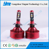 Car Kit H4 H7 LED Headlight Bulb Electric Auto Bulb for 9006