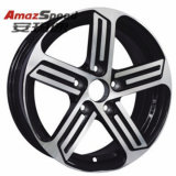 14, 15, 17, 18 Inch Alloy Wheel with PCD 5X100/112 for VW