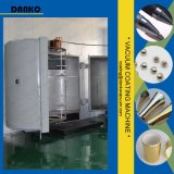 Plastic Evaporation Vacuum Coating Machine