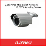 2.0MP Poe Mini Bullet Network IP CCTV Security Camera