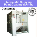 All Automatic Rotary Workplace Automatic Spray Coating Painting Machine Equipment