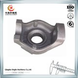 Forged Alloy Wheels Steel Forging Parts
