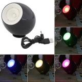256 Colors LED Night Light