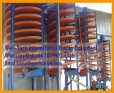 Lab Ore Spiral Chute Concentrator Washer