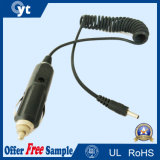 DC Power Plug Connector 18AWG Cable Car Charger