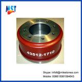 Wholesale Iron Casting Brake Drum for Hino 43512-1710