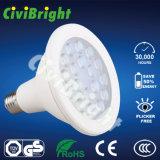 18W LED Lamp CREE Chips PMMA Lens LED PAR Light