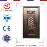 Hot Selling safety Iron Main Door Steel Security Door Design