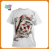 Cheap Cotton T-Shirt with Personalized Writing Wholesale
