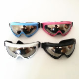 China Cheaper Motorcycle Ski Goggles/Snow Goggles (AG014)