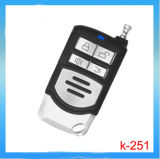 433MHz Duplicate Gate Copy RF Remote Control (SH-K251)
