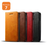 PU Leather Phone Case Leather Flip for iPhone Case