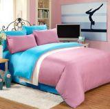 Pure Cotton Solid Bedding Dea4017