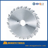 Tungsten Carbide Tipped Large Circular Saw Blade