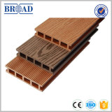 Green Material WPC Hollow Flooring Wood Plastic Composite Decking