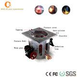 100kg~5t Coreless Medium Frequency Stainless Steel Melting Furnace