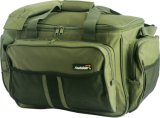 Green Outdoor Insulated Gear Equipment Fishing Tool Bag
