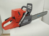 Emas Gasoline Hot Sale Chainsaw Eh372XP