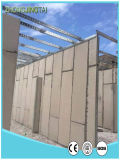 Construction Exterior Interior Wall EPS Cement Sandwich Panel