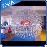 High Quality Inflatable Grass Zorb Ball, Hot Inflatable Zorb Ball