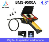 Video Digital Inspection Camera Borescope Zoom Rotate