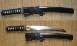 Handmade Karakusa Tanto/Japanese Real Sword