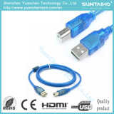 USB 2.0 Male to Female USB Printer Cable