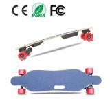Factory Supply Belt Driven Dual Motor Four Wheels Electric Skateboard