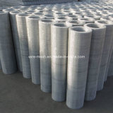 Plain Weaving Stainless Steel Crimped Wire Mesh