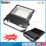 Cheap Price 5 Years Warranty 110lm/W Outdoor Waterproof 100W 100 Watt LED Spotlight