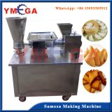 Dumping and Somosa Production Machine with High Quality