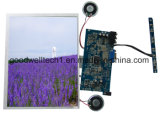 "10.4"" 4: 3 Touchscreen LCD Display Module for Industrial Application"