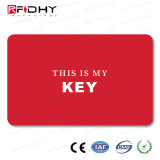Preprinted RFID Smart MIFARE DESFire EV1 2K Card
