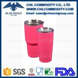 Double Wall Insulated Vacuum Stainless Steel Camping Tumbler