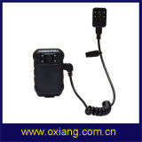 Full HD1080p Police Video Body Worn Camera WiFi Police Video Body Worn DVR