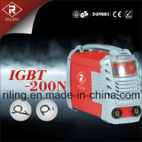 Inverter IGBT Welding Machine with Ce (MMA-120N/160N/180N)