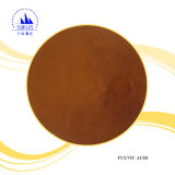 Water Soluble Fulvic Acid with Good Quality
