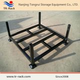 Heavy Duty Stackable Rack Steel Stacking Racking for Warehouse