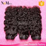 Natural Wave Brazillian Virgin Human Water Wave Hair Bulk