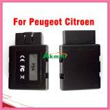 Bluetooth Diagnostic Program for Peugeot Citroen Vehicles Psa-COM
