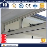 Powder Coated Black Color Aluminum Awning Window for Australia Market