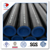 12 Inch 3PE Coated Carbon Steel API 5L ERW Pipe