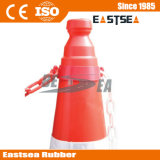 Plastic Traffic Cone Chain Connector for Roadway Safety